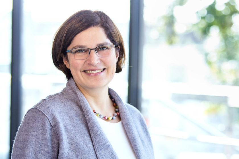 Anja Hube